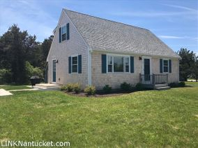 2 Daley Court, Nantucket, MA 02554|South of Town | sold