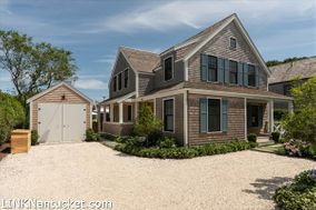 16 Winn Street, Nantucket, MA 02554|Town | sold