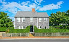 37 Milk Street, Nantucket, MA, USA|Town | sale