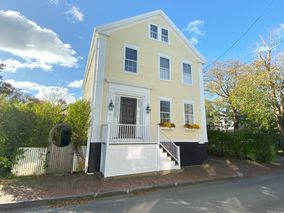 14 Liberty Street, Nantucket, MA, USA|Town | sale
