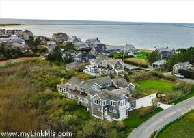 4 Hulbert Avenue, Nantucket, MA 02554|Brant Point | sold
