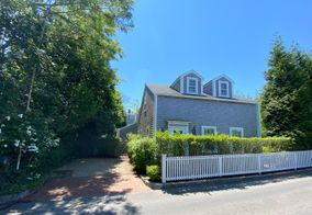 14 West Dover Street Nantucket|Town | sale