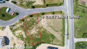 6 Grey Lady Lane, Nantucket, MA 02554|South of Town | sold