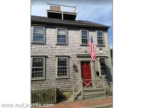 35 Union Street, Nantucket, MA 02554|Town | sold
