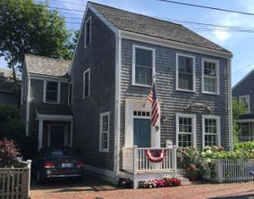 4 Chester Street, Nantucket, MA, USA|Town | sale