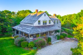 84b Millbrook Road, Nantucket, MA, USA|West of Town | sale