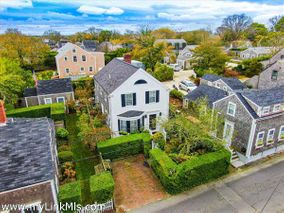 24 York Street, Nantucket, MA 02554|Town | sold