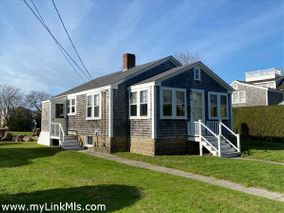 14B Lowell Place Town   sale