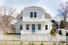 22 Pleasant Street|Town | contract