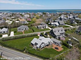 25 North Beach Street & 26 East Lincoln Avenue|Brant Point | sale