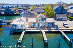24 & 26 Old North Wharf, Nantucket, MA 02554 Town   sold