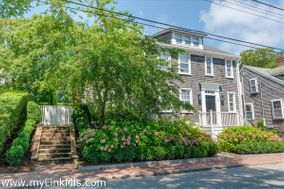 21 West Chester Street Town   contract