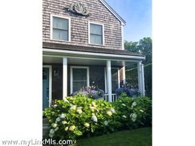 5 Spring Street, Nantucket, MA 02554|Town | sold