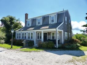 9 Sherburne Turnpike Guest House|Cliff | rent